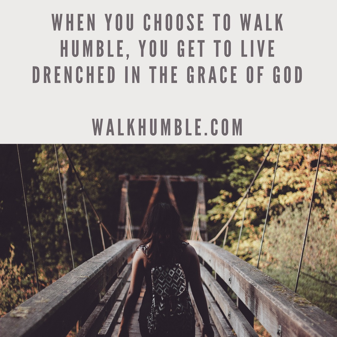 What Walking Humble is All About
